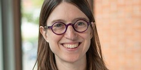 Instant Issues Lunch: Dr. Sara Newland on Hong Kong tickets