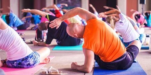 Glandore | Pilates Mash Up