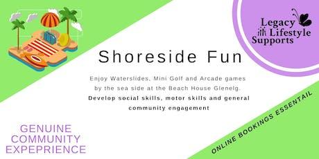 Shoreside Fun tickets
