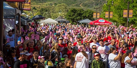 Reality Rally 2020 Amazing Race throughout Old Town Temecula tickets