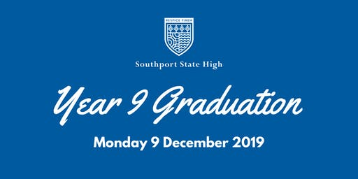 Southport State High Year 9 Graduation
