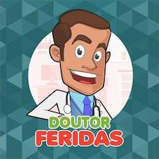 Doutor Feridas logo