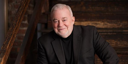 A Conversation with Jim Wallis