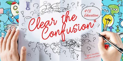 Clear the Confusion – Offers (Counters, Multiples, Contingencies, etc)(Core Elective)