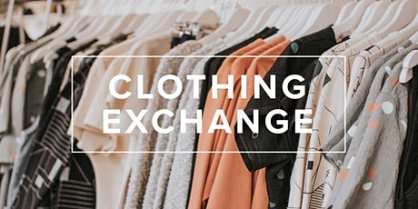 Clothing Exchange Party! tickets