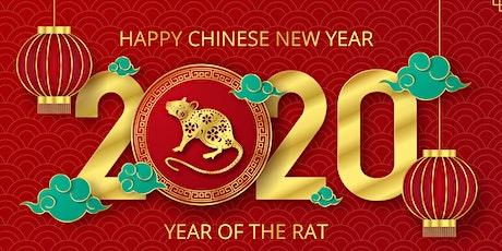 """""""送您'鼠'(数)不尽的好运"""" 手工作坊  Craft Workshop for the Year of the Rat (Session in Mandarin) tickets"""