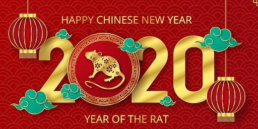 """""""送您'鼠'(数)不尽的好运"""" 手工作坊  Craft Workshop for the Year of the Rat (Session in Mandarin)"""