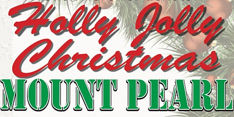 Holly Jolly (Mt. Pearl) tickets