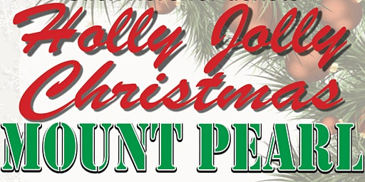 Holly Jolly (Mt. Pearl)
