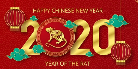 Craft Workshop for the Year of the Rat (Session in English) tickets