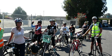 BEST Class: Bike 3 - Street Skills (Santa Monica) tickets