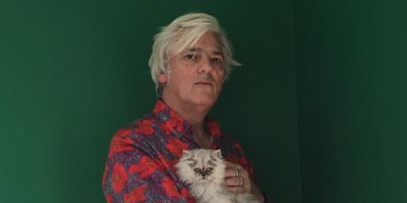 An Evening with Robyn Hitchcock tickets