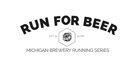 Witch's Hat 5k | Part of the 2020 Michigan Brewery tickets