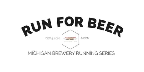 Polar Run| Part of the 2020 Michigan Brewery Running Series tickets