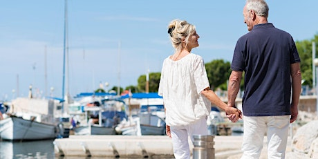 Preparing for retirement - Financial Information Seminar - Department of Human Services  tickets