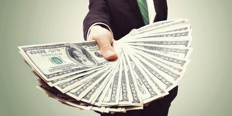 Capital Crash Course—a Columbus Funds event tickets