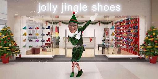 Dancin' With My Elf!