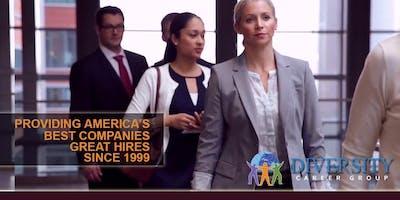 PASADENA CAREER FAIR AND JOB FAIR - April 16, 2020