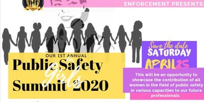 Public Safety Summit for Girls
