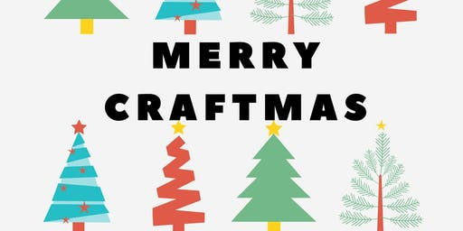 Merry CRAFTmas Event