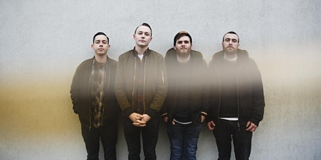 The Flatliners 10th Anniversary of Cavalcade tickets