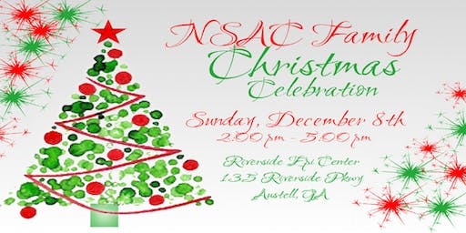 NSAC Family Christmas Celebration