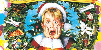 GVSC Home Alone: Lost In Miami-Annual Holiday Philanthropy Party