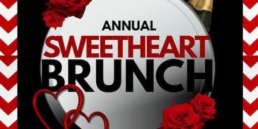 Matteson Lodge #175 - Annual Sweetheart Brunch