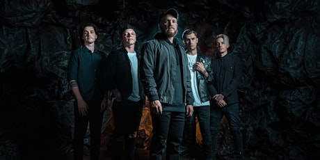 RESCHEDULED: We Came As Romans: To Plant A Seed 10 Year Anniversary Tour.