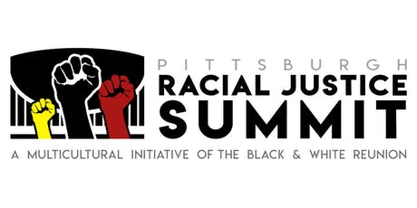 Pittsburgh Racial Justice Summit Town Hall tickets