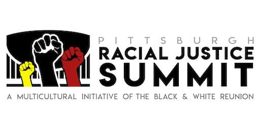 Pittsburgh Racial Justice Summit Town Hall