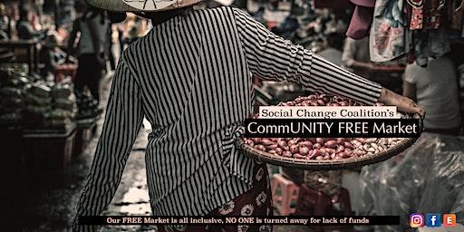 Share n Swap Free Community Market_December