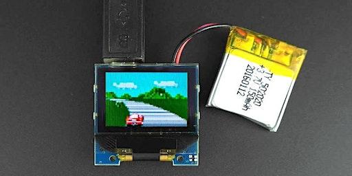 Microcontroller Monday, Electronics meetup