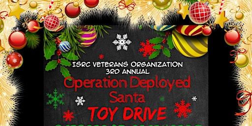 Operation Deployed Santa