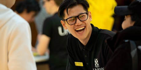 UNSW Info Nights: Chatswood tickets