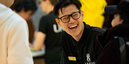 UNSW Info Nights: Chatswood