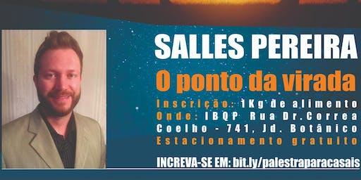 O PONTO DA VIRADA: Caminhando na Direção Certa!