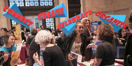 Attend the 2020 San Francisco Arts Education Resource Fair tickets