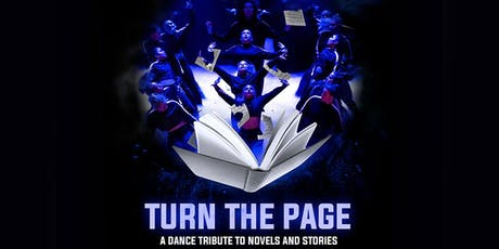 PreShow Meals Booking - Turn the Page presented by Amy Newton Friday 6 Dec tickets