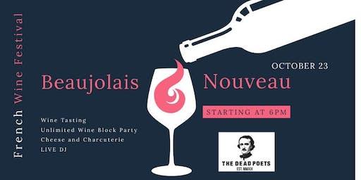 Beaujolais Nouveau Wine Festival