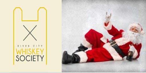 RCWS Christmas Party