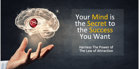 Law of Attraction is BS (LIVE) . 11 Dec . 7:27PM  tickets