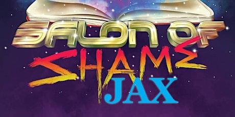 Salon of Shame Jax #1 tickets