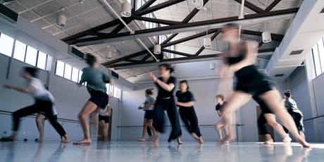 Dance Education for a Changing World - Information Session in Perth tickets