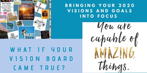 20/20 Vision Workshop