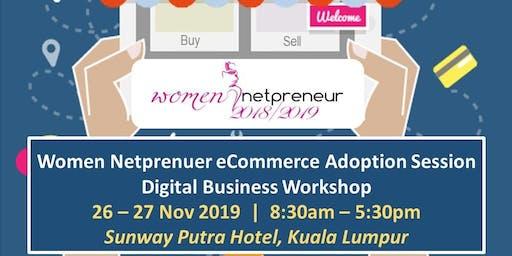 Digital Business Workshops 2019 (Kuala Lumpur)