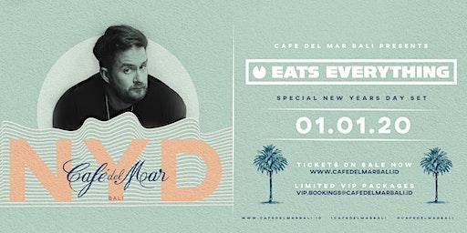 Café del Mar Bali  Presents Eats Everything