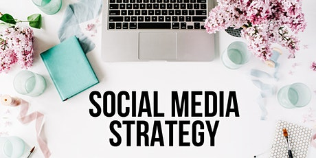 CANBERRA - Social Media Strategy for Business tickets