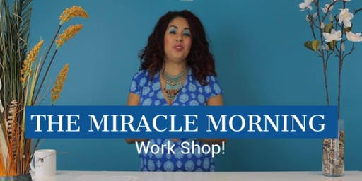 The Miracle Morning Event!