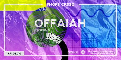 OFFAIAH tickets